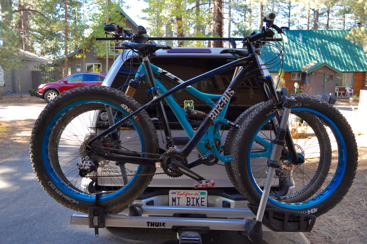 How To Safely Transport Your Mountain Bikes On A Long