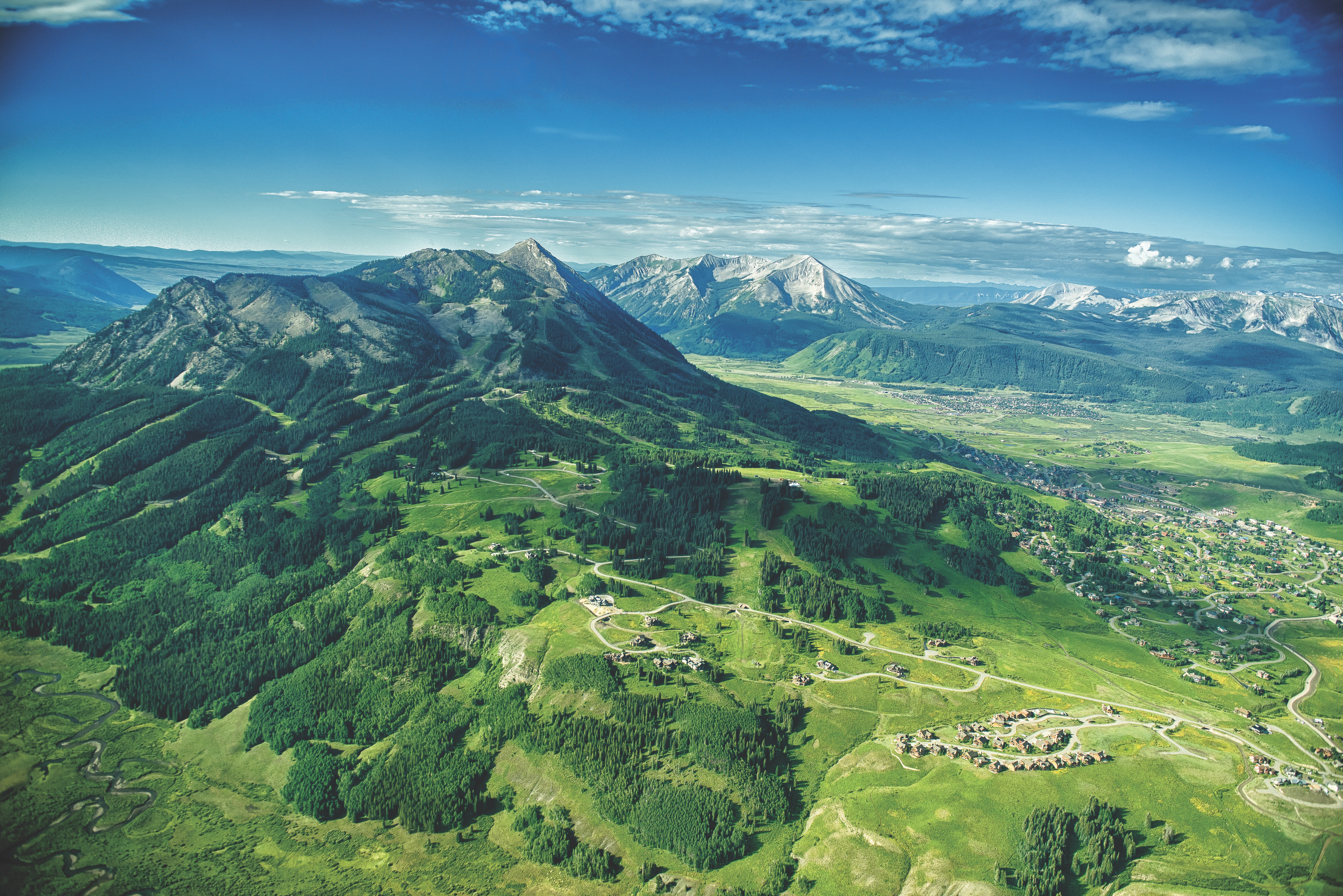 Getting the most out of outerbike mt crested butte for Cabine vicino a crested butte co