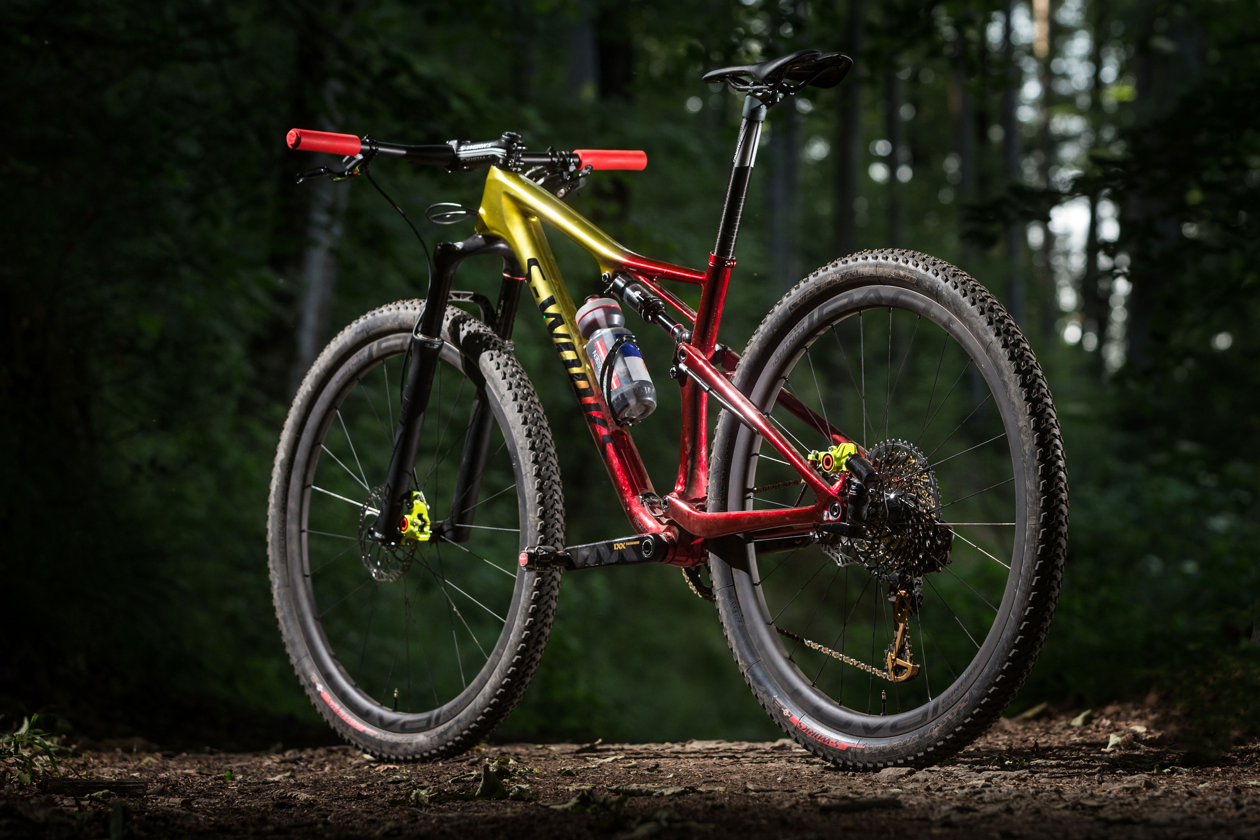 All New Specialized Ep...