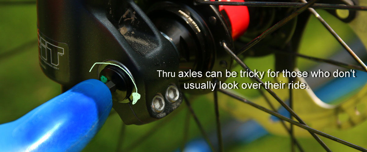 How To Diagnose Noise, Vibration, and Harshness on Your MTB