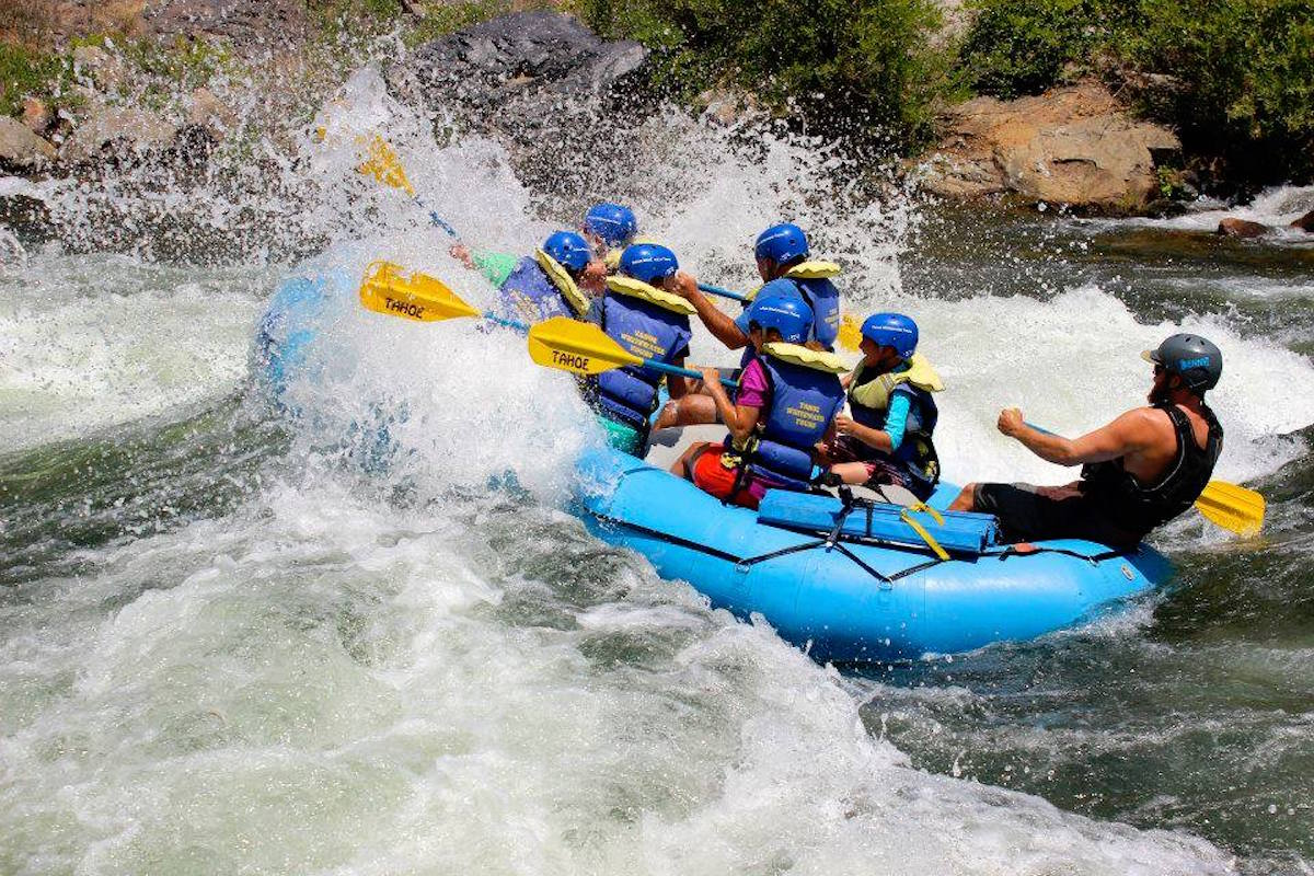 whitewater singles Ava offers world-class whitewater rafting trips on 8 colorado rivers we have a rafting trip that's perfect for you - beginner to the most advanced.