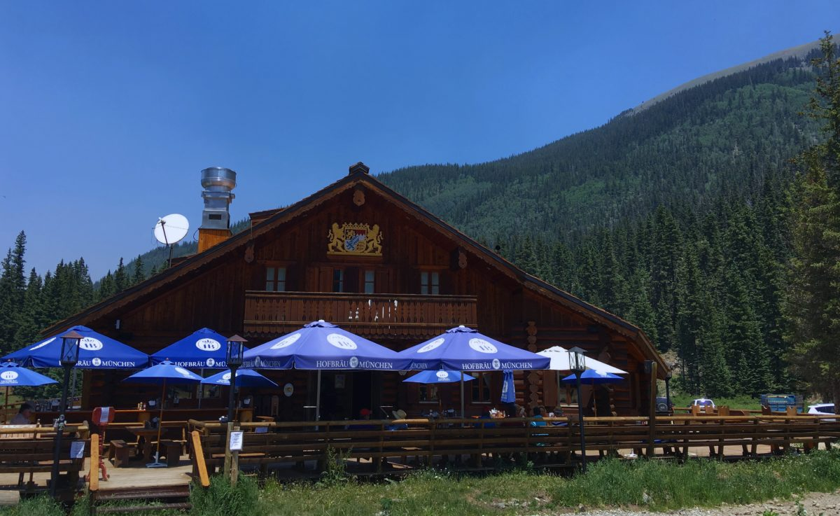Exploring New Mexico S High Country Taos Ski Valley And