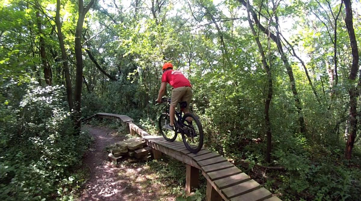 Us City With The Best Bike Trails