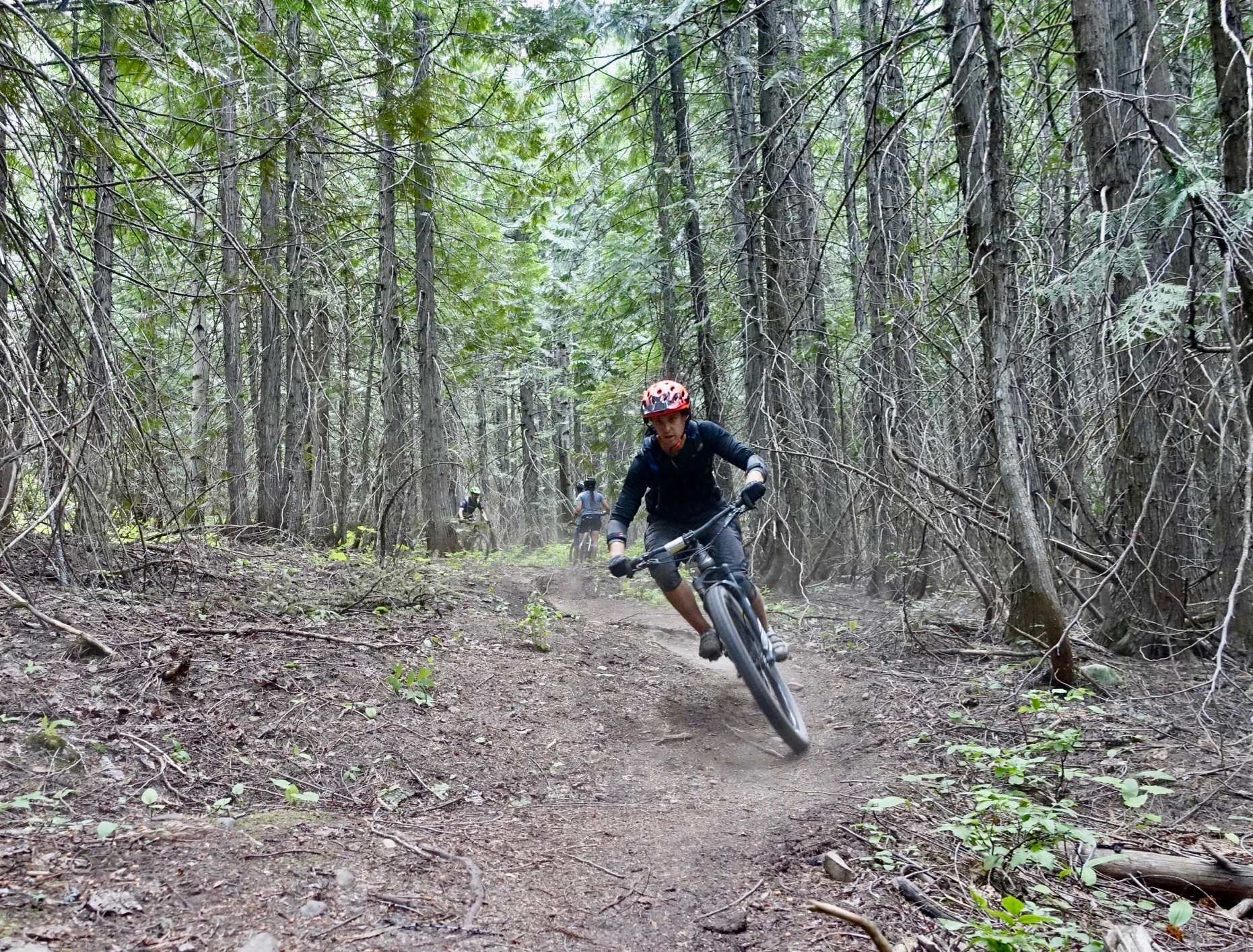An Introduction To The Epic Mtb Destination Of Fernie Bc Page 2