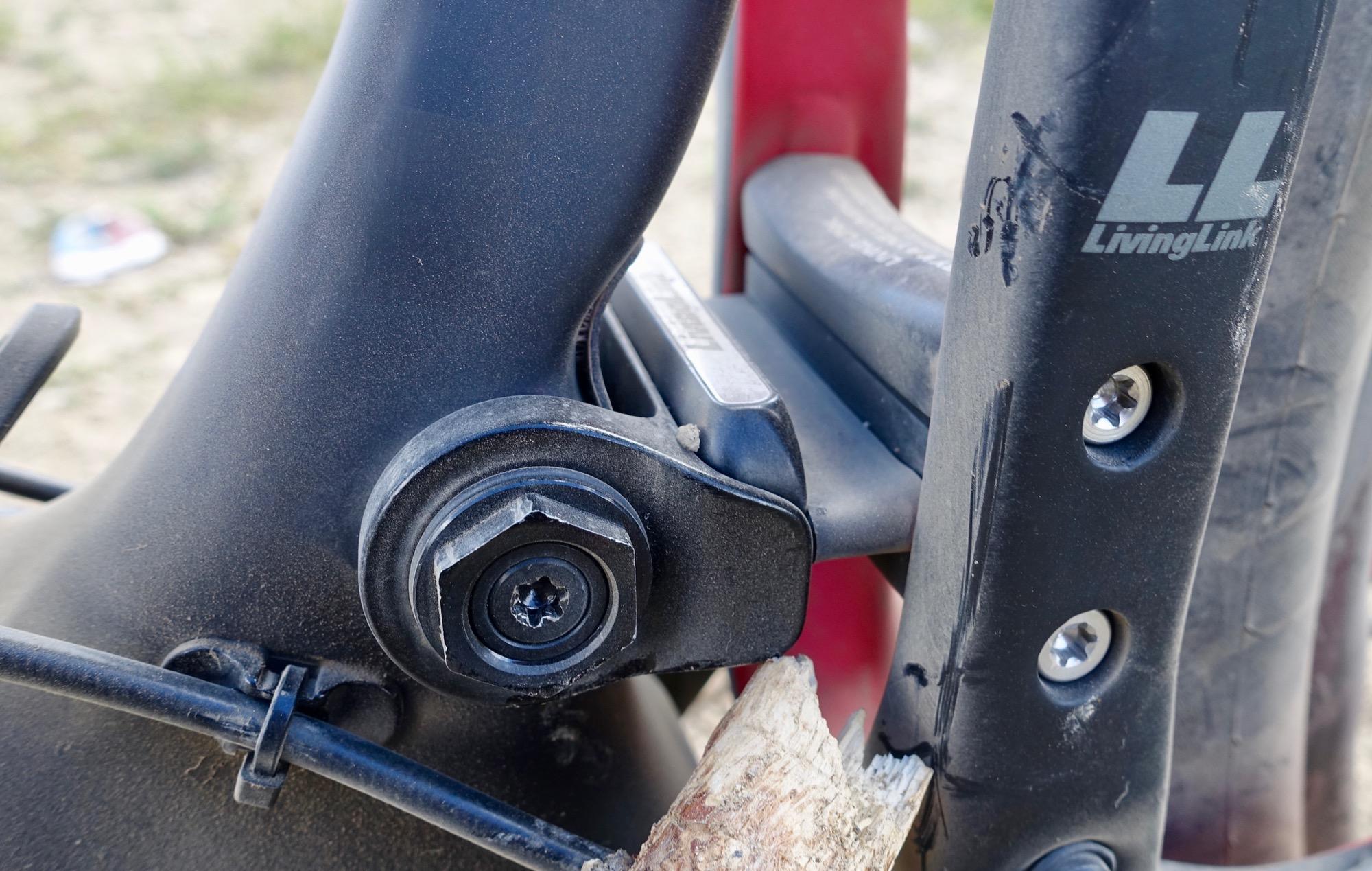 Spot Mayhem 29er Test Ride Review Singletracks Mountain