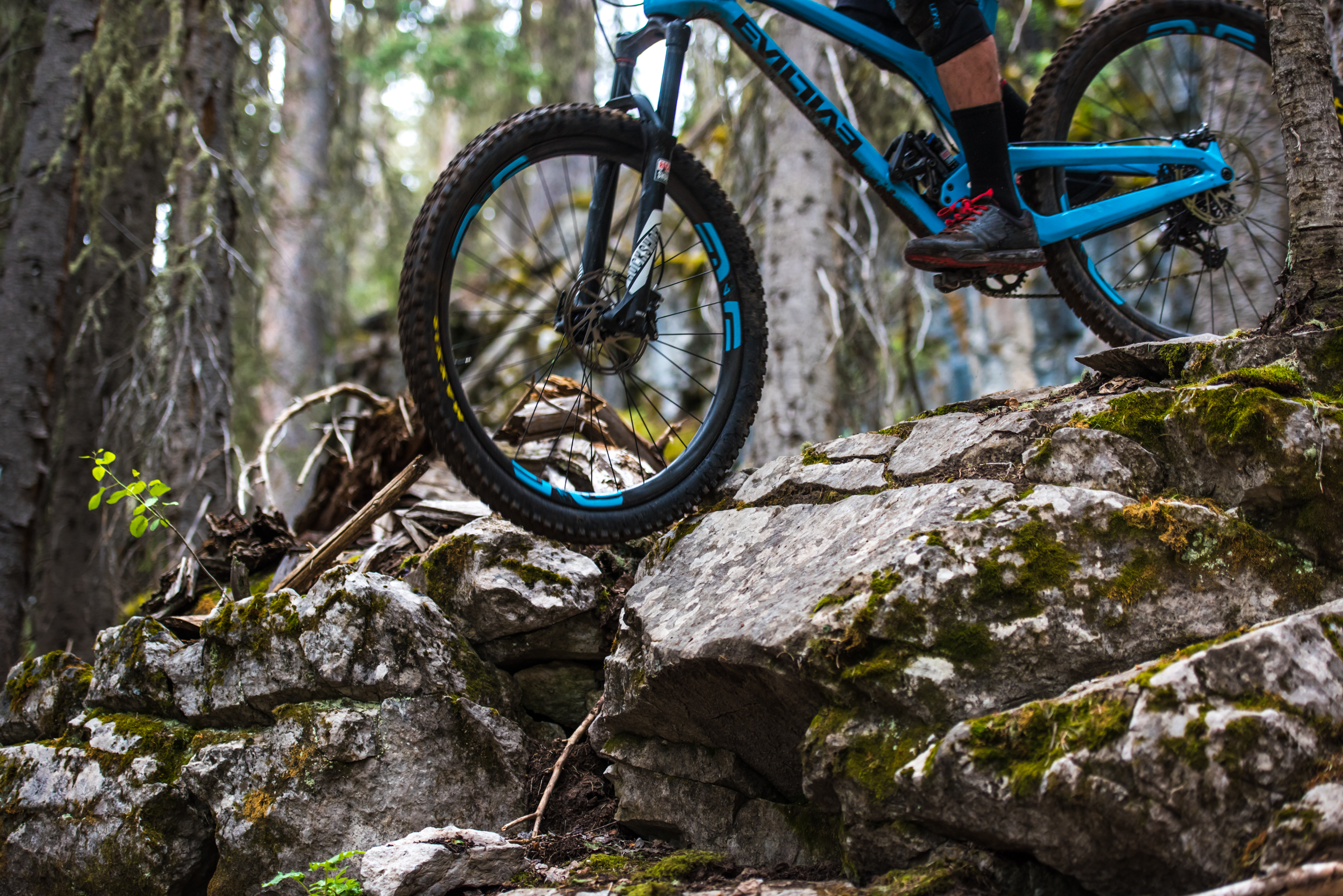 ENVE Announces Most Affordable Wheels Yet, Adds Lifetime Warranty on all Components - Singletracks Mountain Bike News