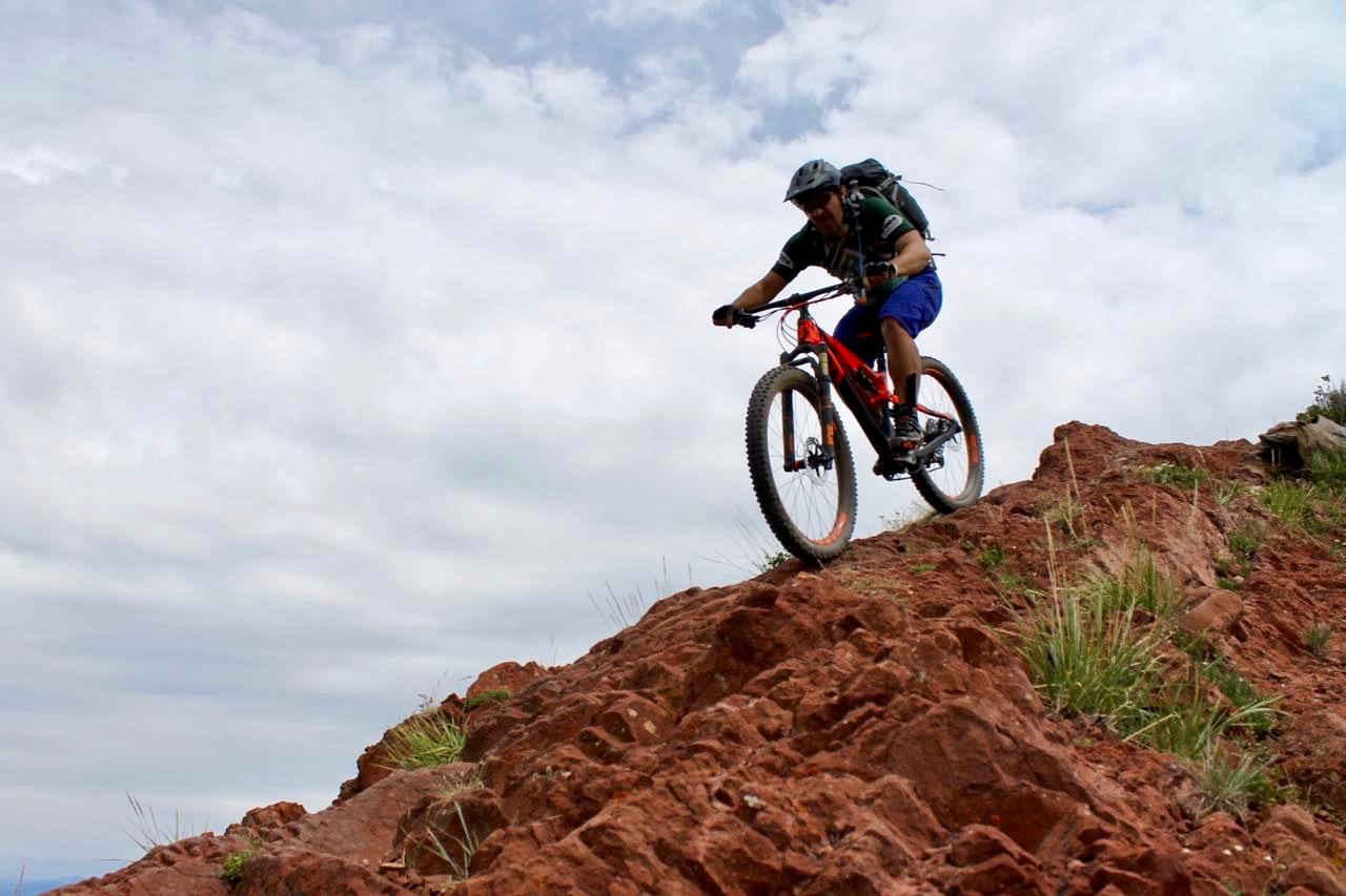 5 Epic Shuttle Rides Near Salt Lake City - Singletracks Mountain Bike News