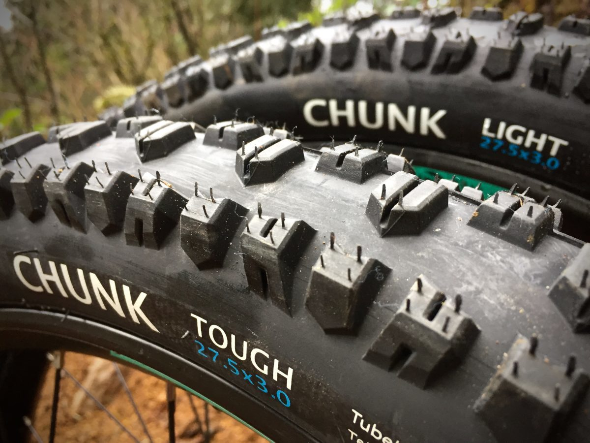 Over a Beer: 5 Reasons Why Plus-Size Tires Are Overrated