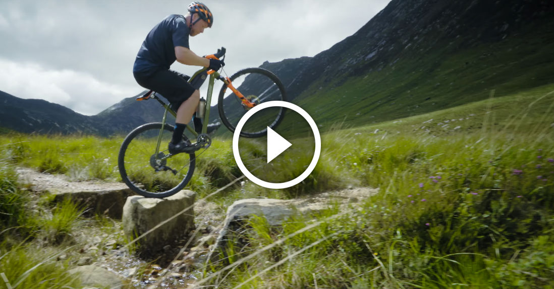 2cde8d885 This Is the Best Gravel Biking Video You Will Ever Watch ...