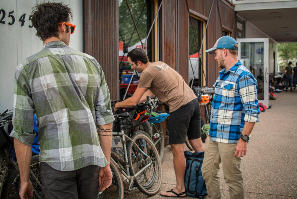 A Perfect Ride: The Steamboat Ramble - Singletracks Mountain