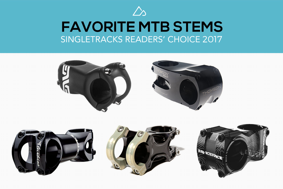 Favorite Mountain Bike Stems