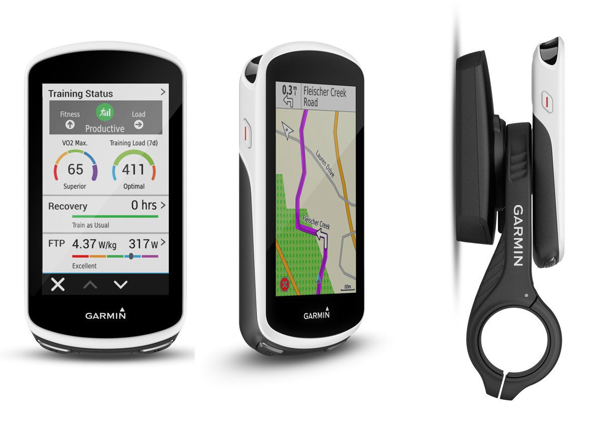 The Bryton Rider 330 Costs Less Than Other GPS Units, But