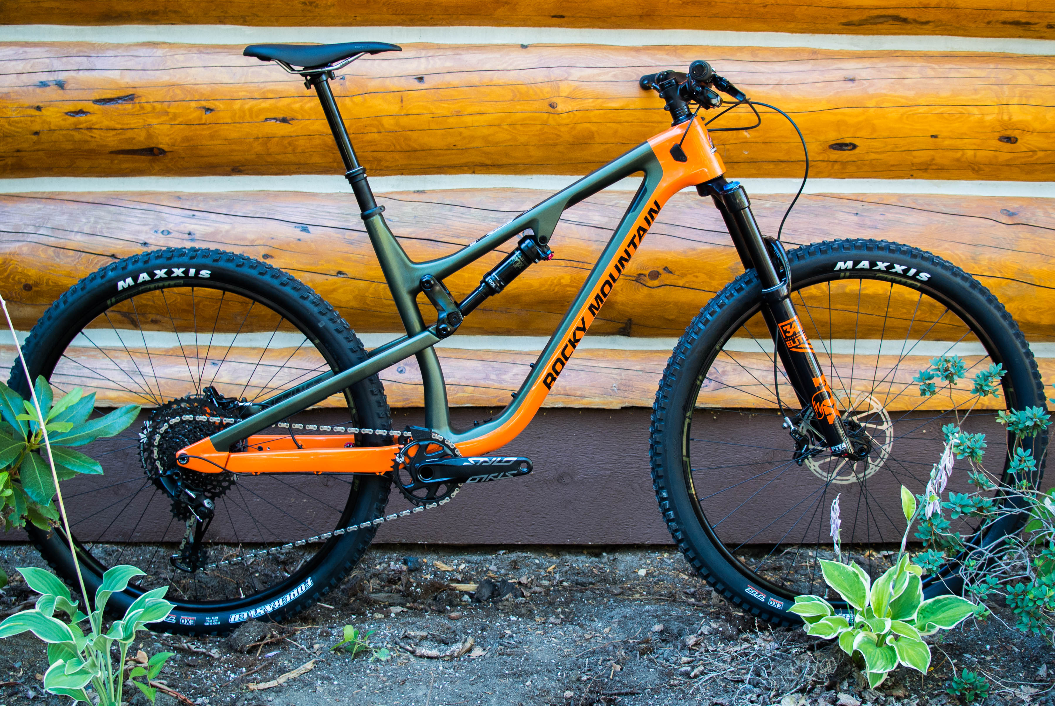 9ecd33e97d9 Rocky Mountain Rolls Out New Instinct and Pipeline - First Ride Impressions  - Singletracks Mountain Bike News