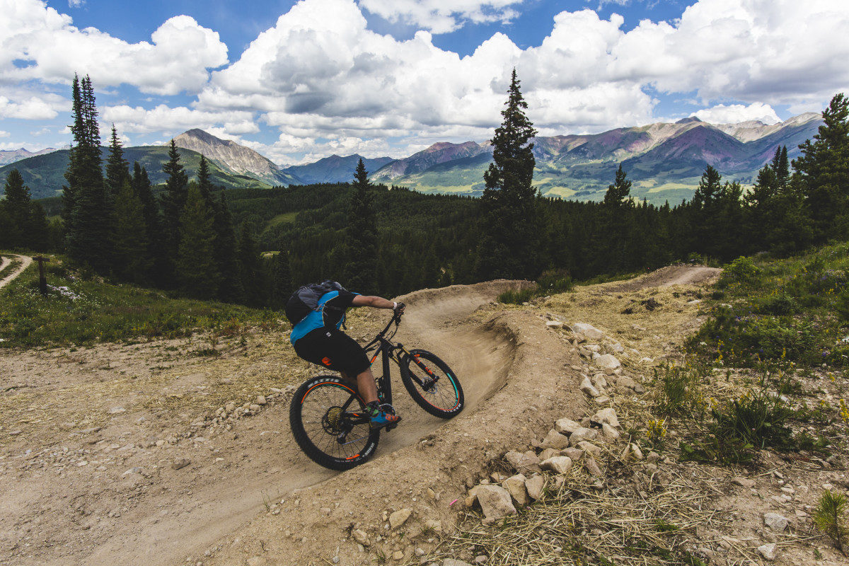 f05dce0583c The 10 Best Mountain Bike Trails in Gunnison National Forest ...