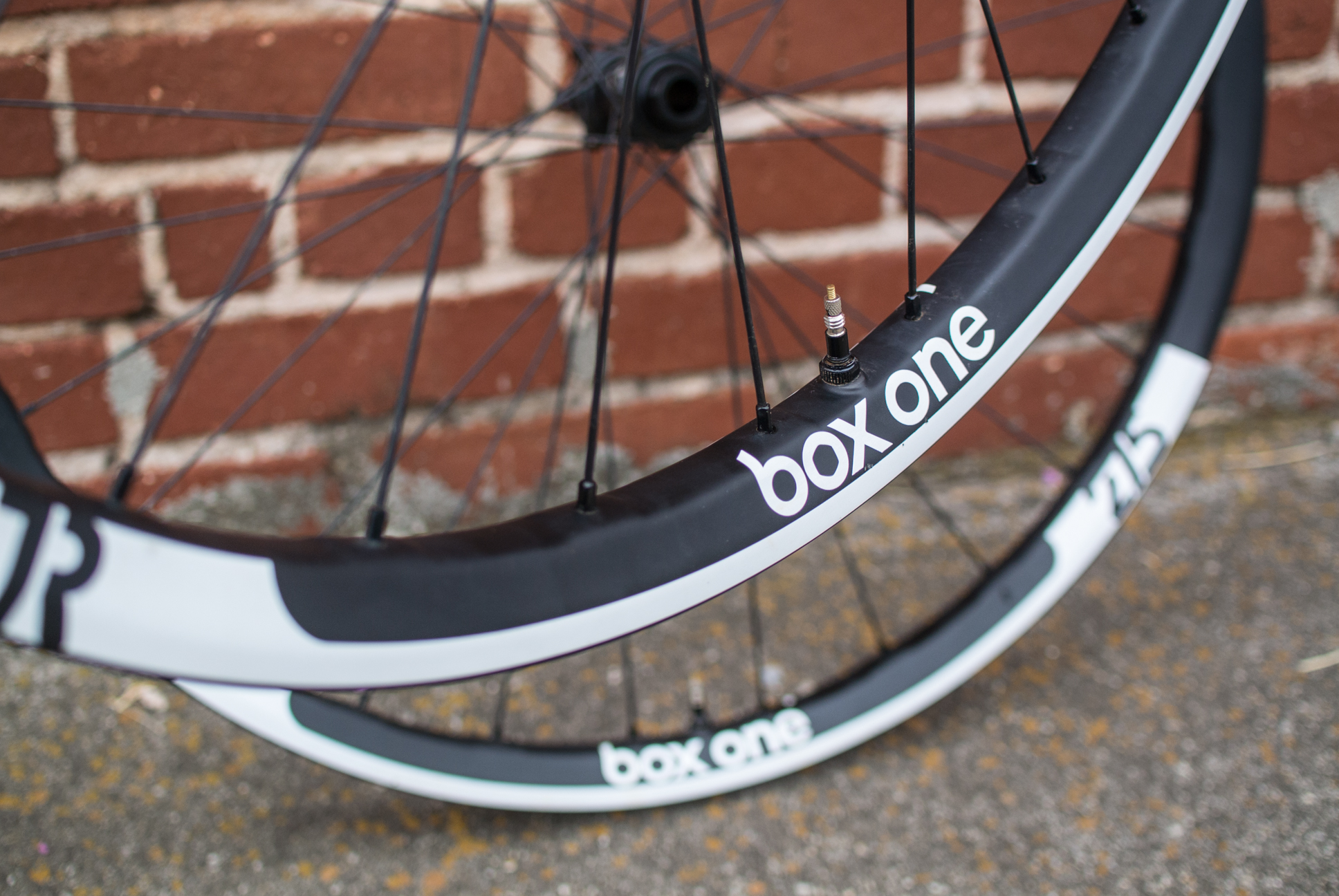Box Components One Carbon Wheelset Review - Singletracks Mountain Bike News