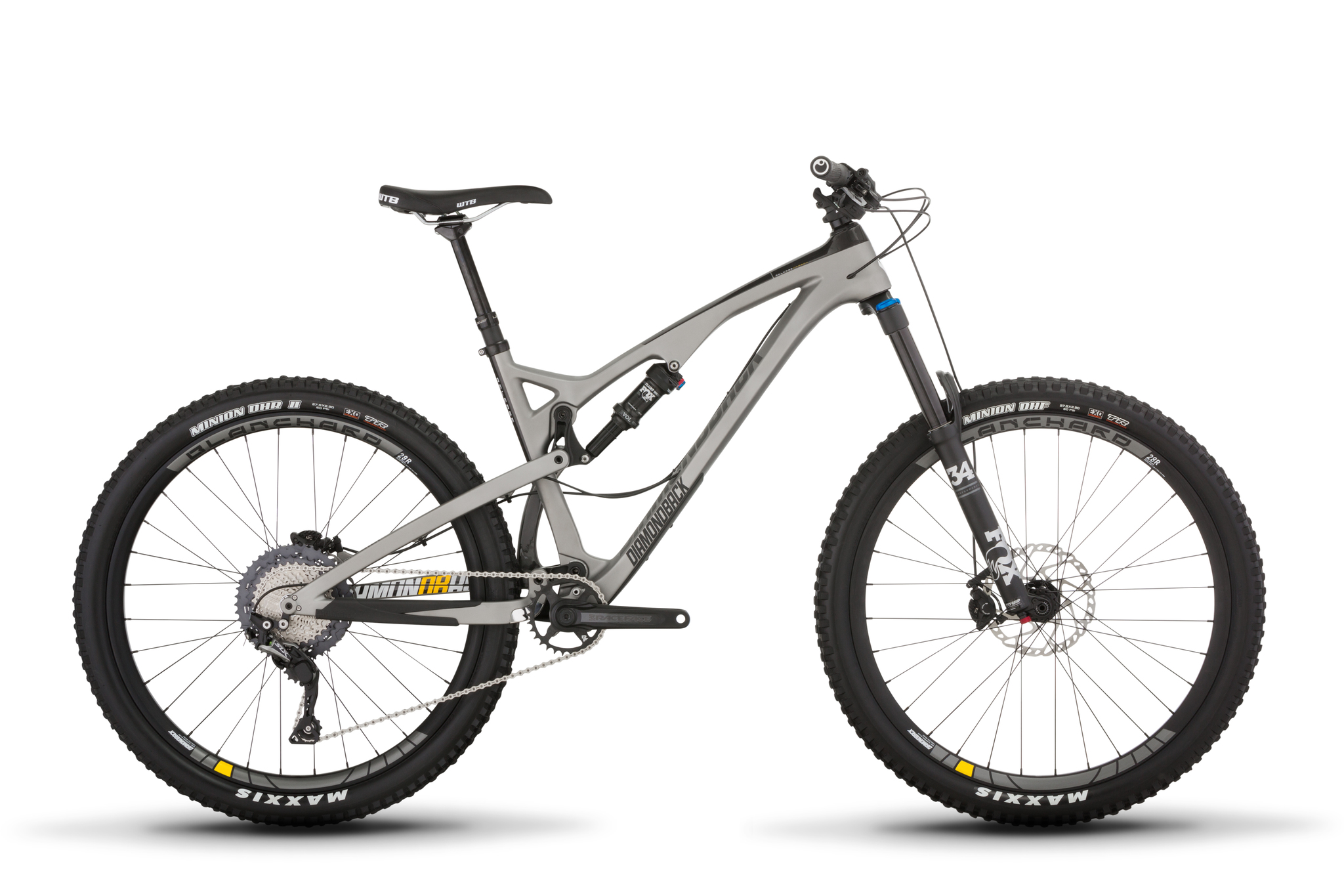 Diamondback Releases New Carbon Release 4c Priced Under