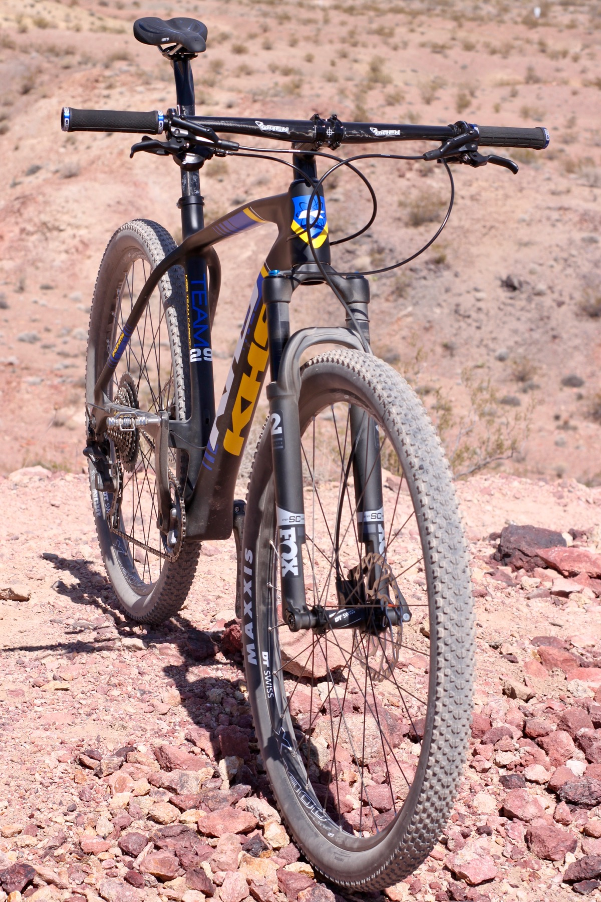 6d10f62b61d I ve tested several carbon hardtail mountain bikes over the years