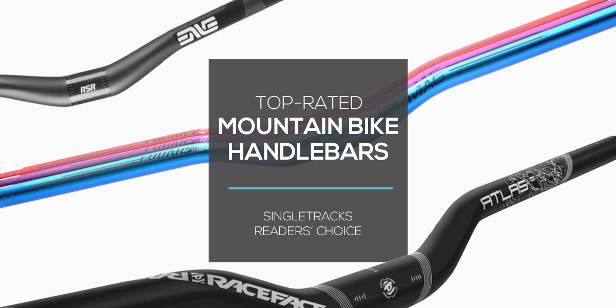 Top Rated Mountain Bike Handlebars