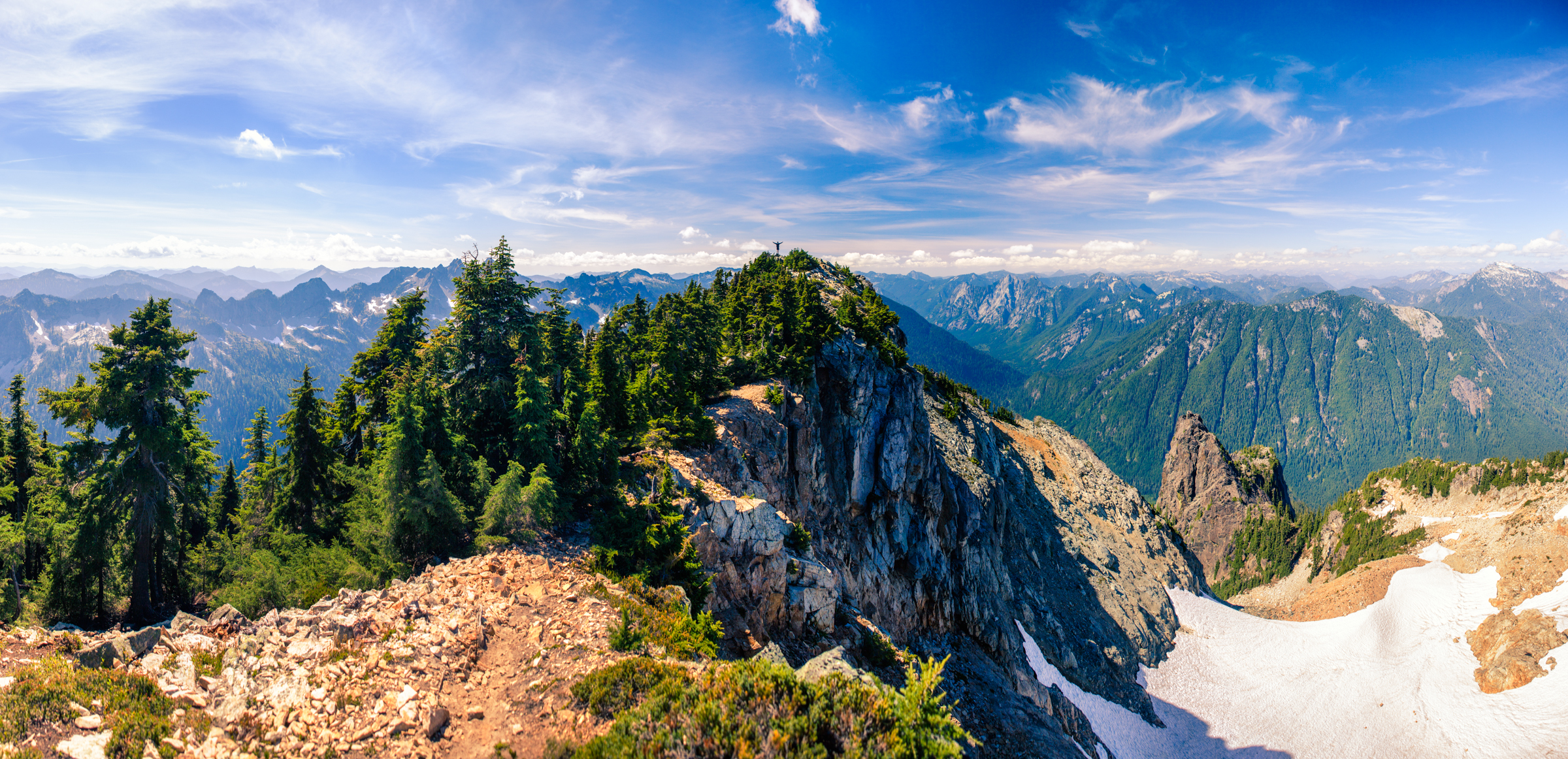 The Summit at Snoqualmie Plans To Welcome Back Mountain Biking ...