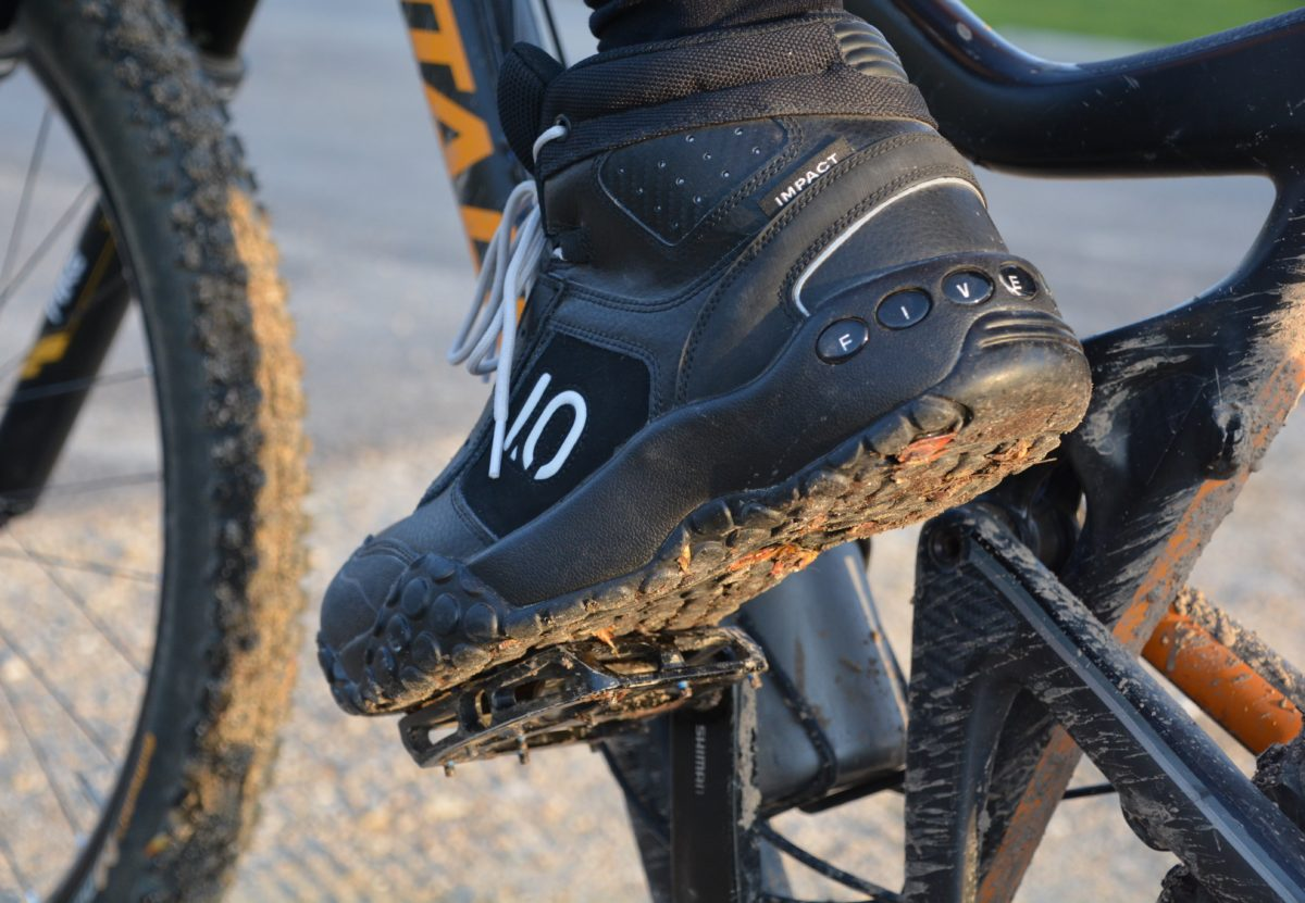 Singletracks Readers Pick the Most Popular Bike Shoes of