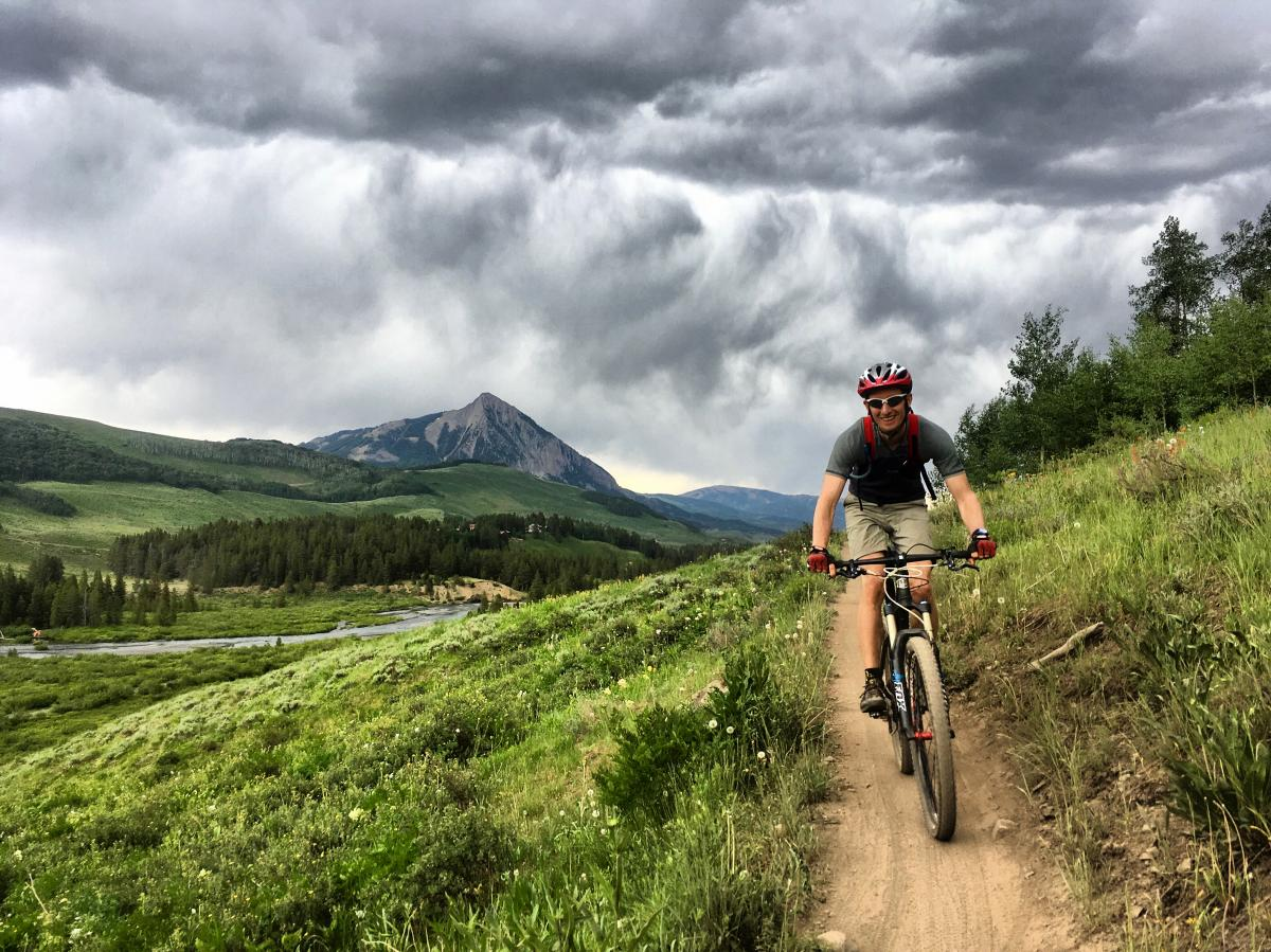 98507e7903 How To Start Mountain Biking  A Complete Guide to the Bike Gear You Need