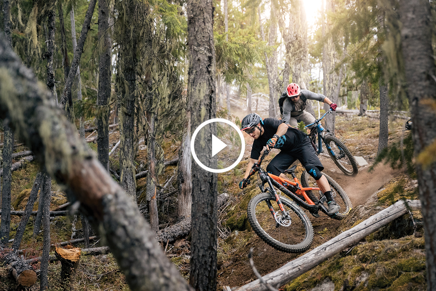 Watch Wade Simmons And Jesse Melamed Ride The New Rocky