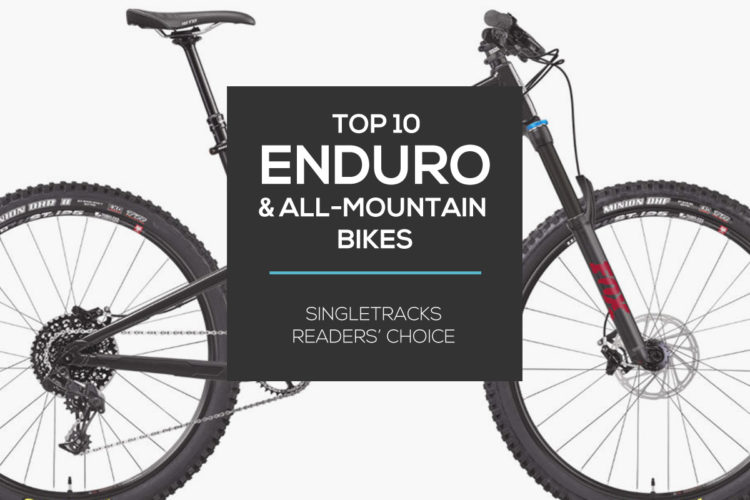 Specialized Enduro Mountain Bike Reviews | Mountain Bike Reviews