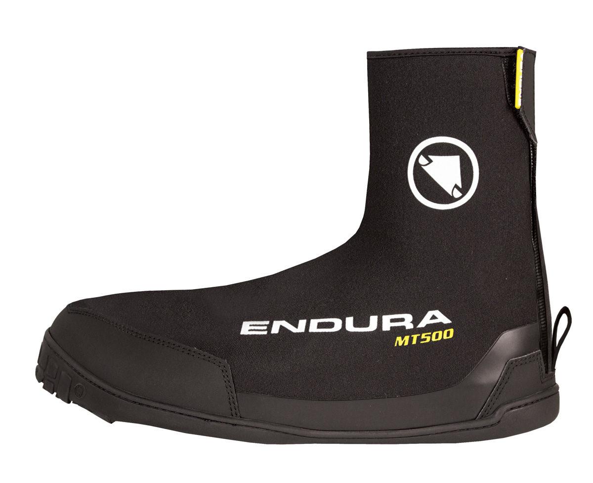 endura announces flat pedal bike shoe cover singletracks. Black Bedroom Furniture Sets. Home Design Ideas