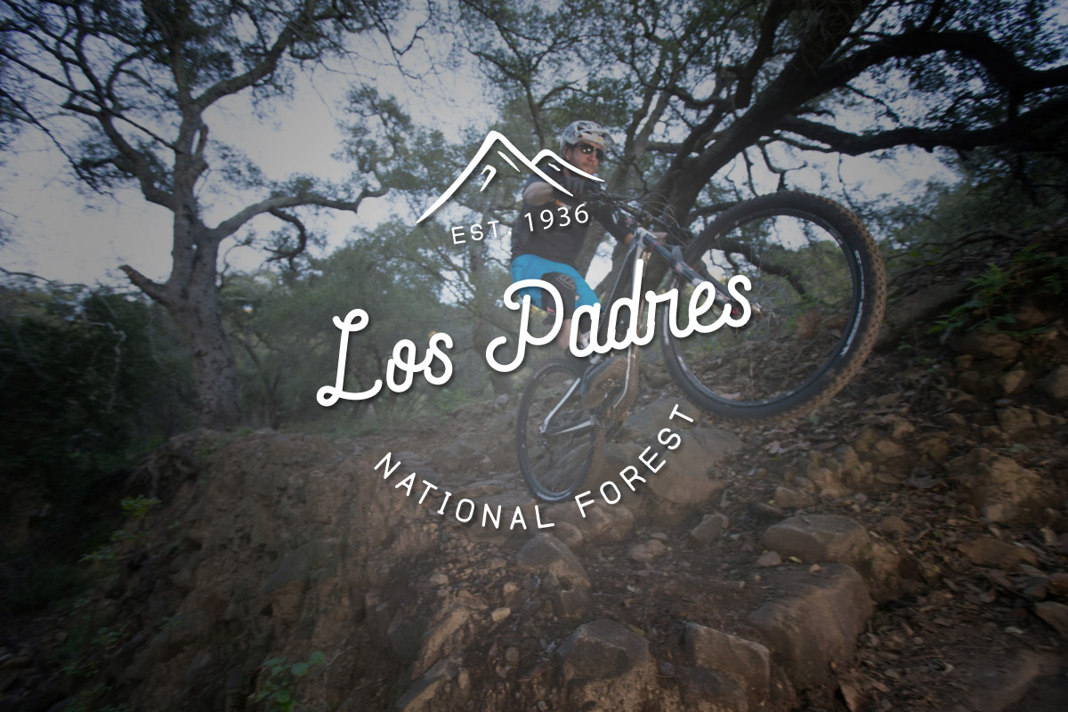 10 Best Mountain Bike Trails in Los Padres National Forest