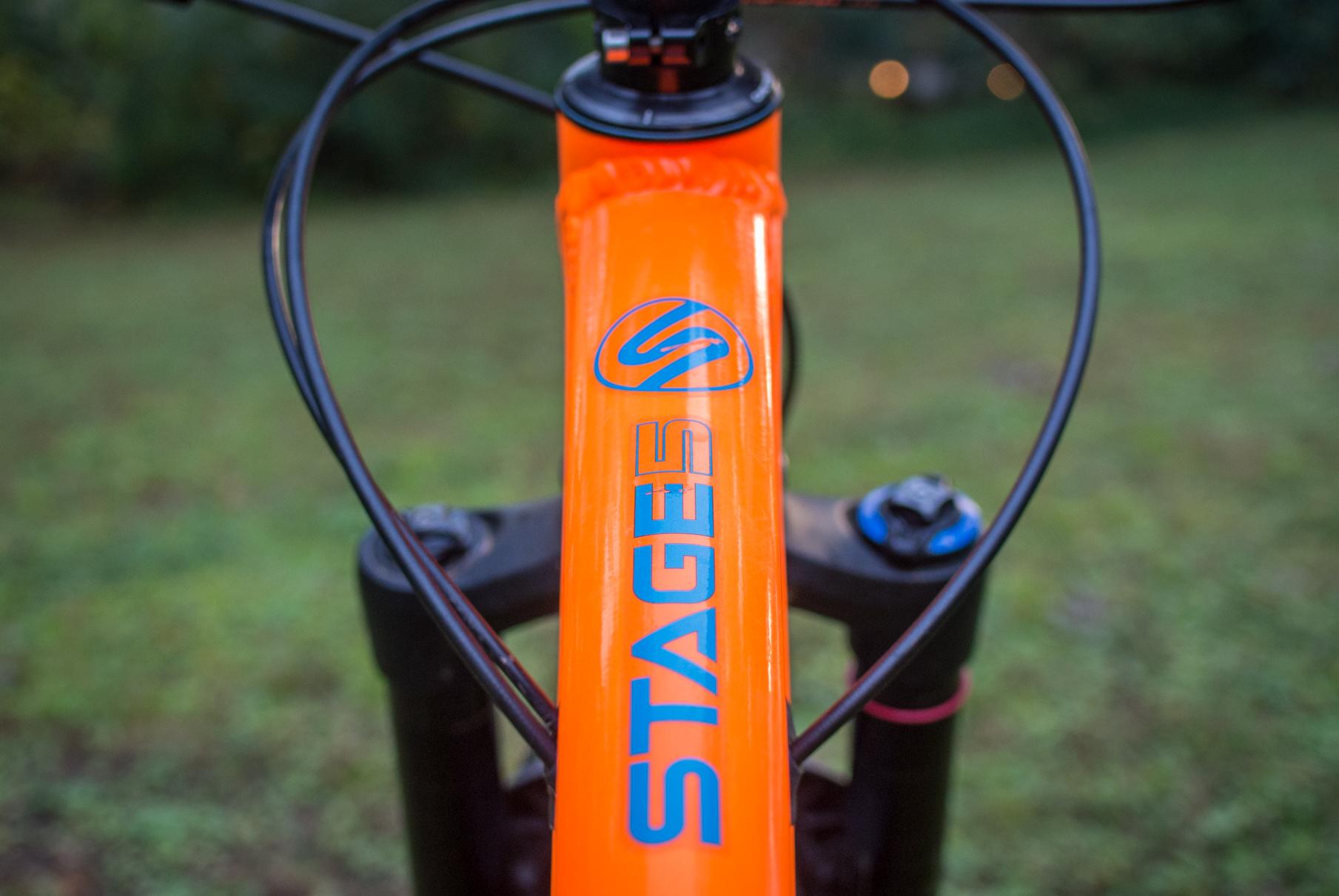 What's Your Favorite Mountain Bike Color? - Singletracks Mountain Bike News