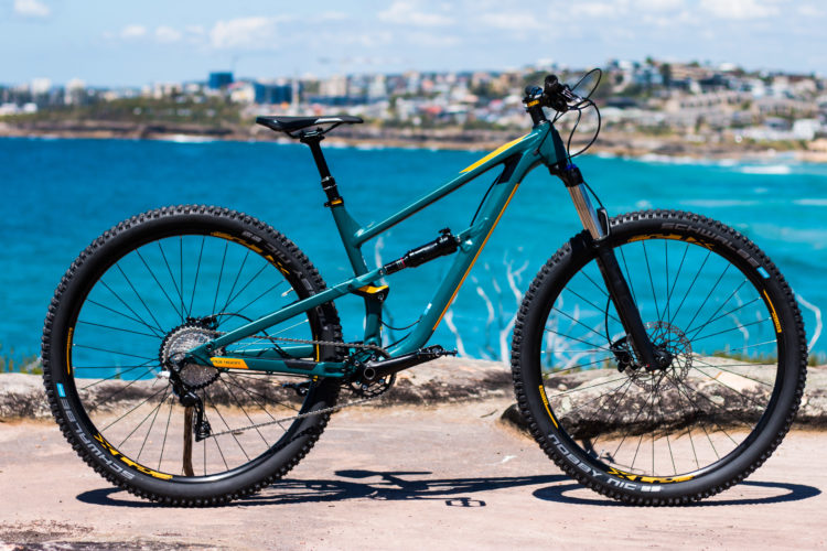 10 Affordable Mountain Bikes Priced Under $1000 That Are