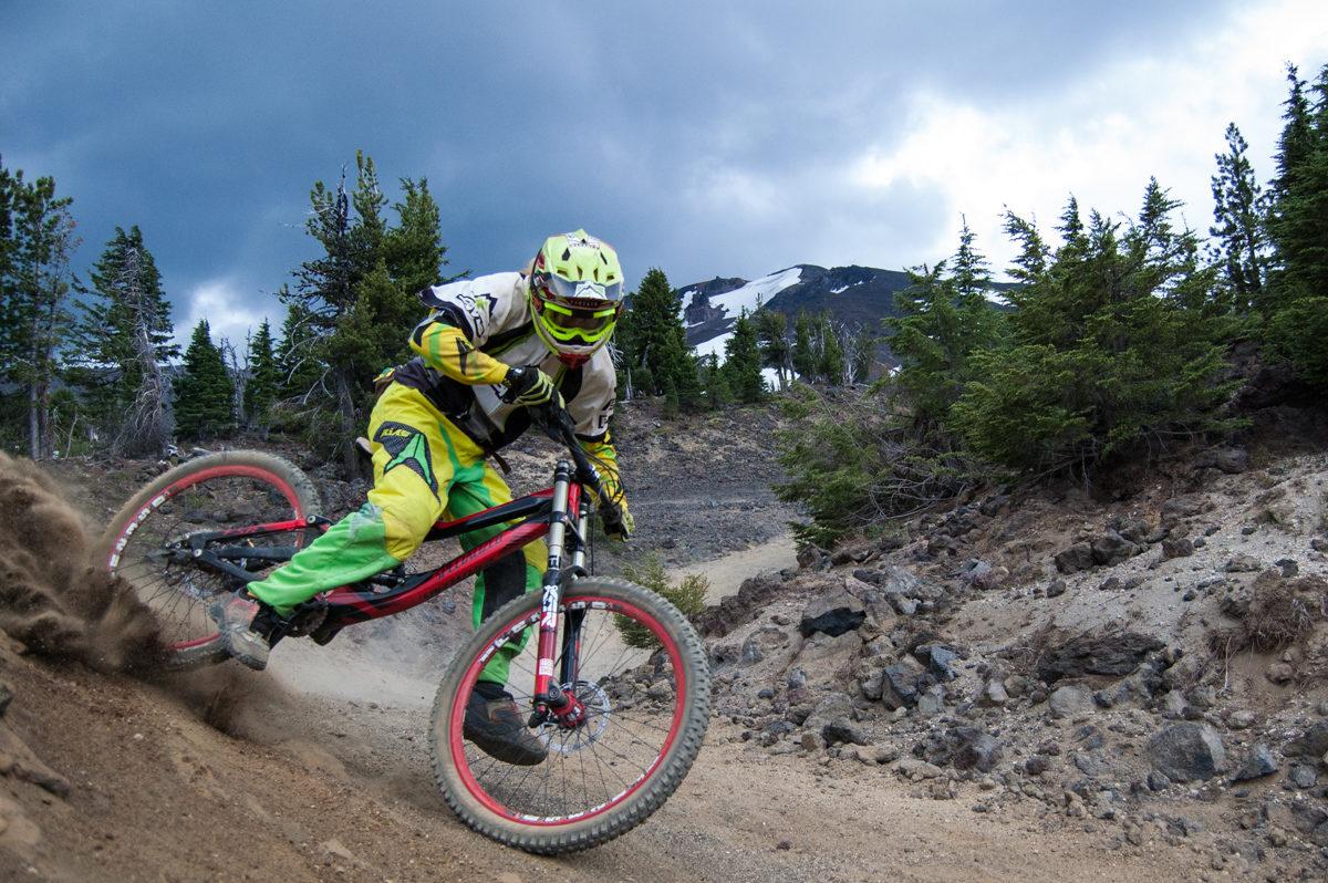 The 10 Best Mountain Bike Trails in Deschutes National