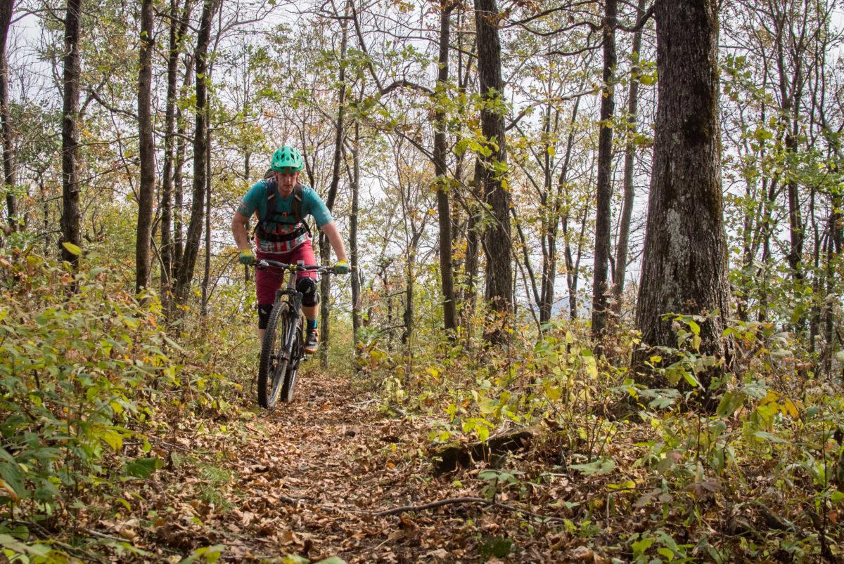 100 Mountain Bike Camping Trails At Cuyuna Mtb Trails