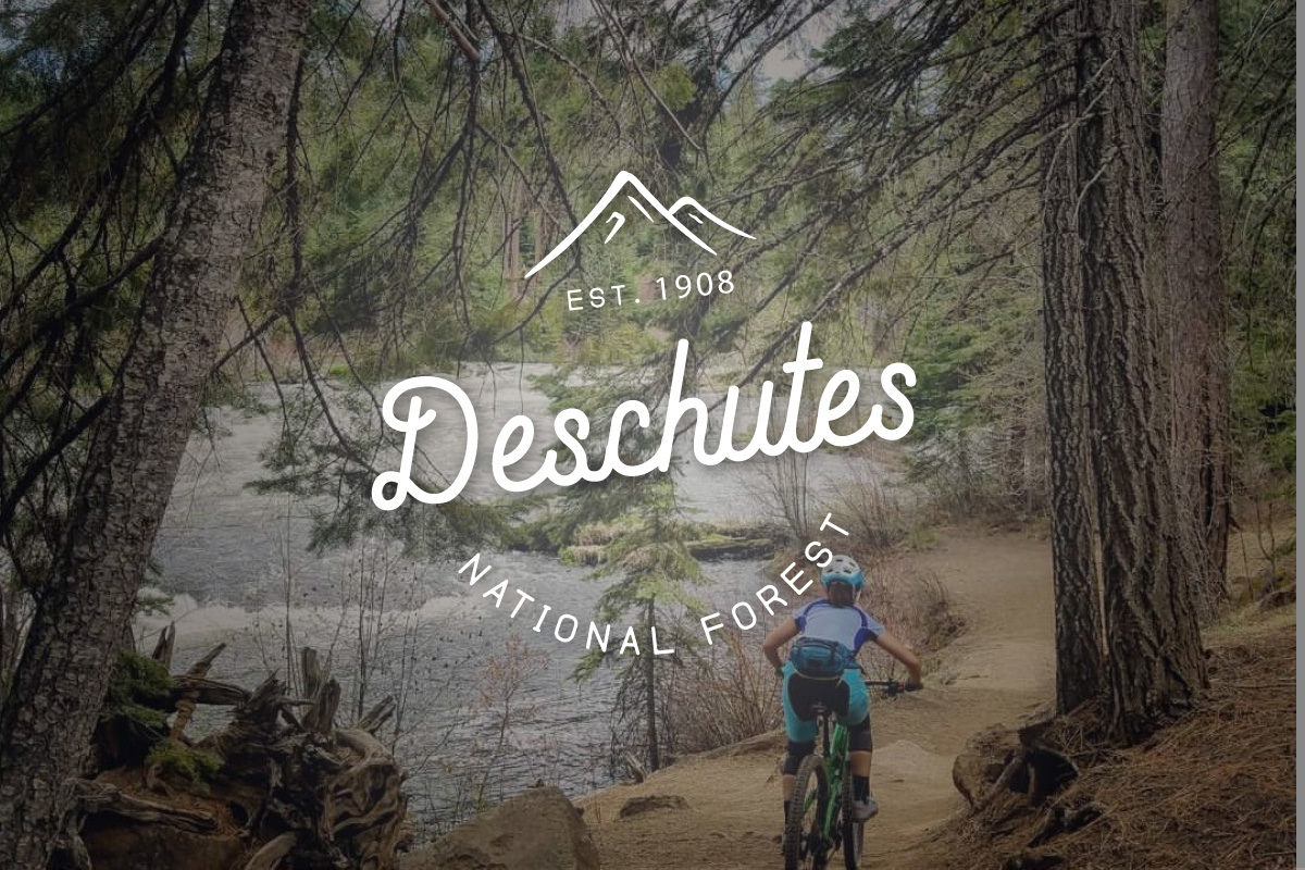 Deschutes National Forest Mountain Bike Trails