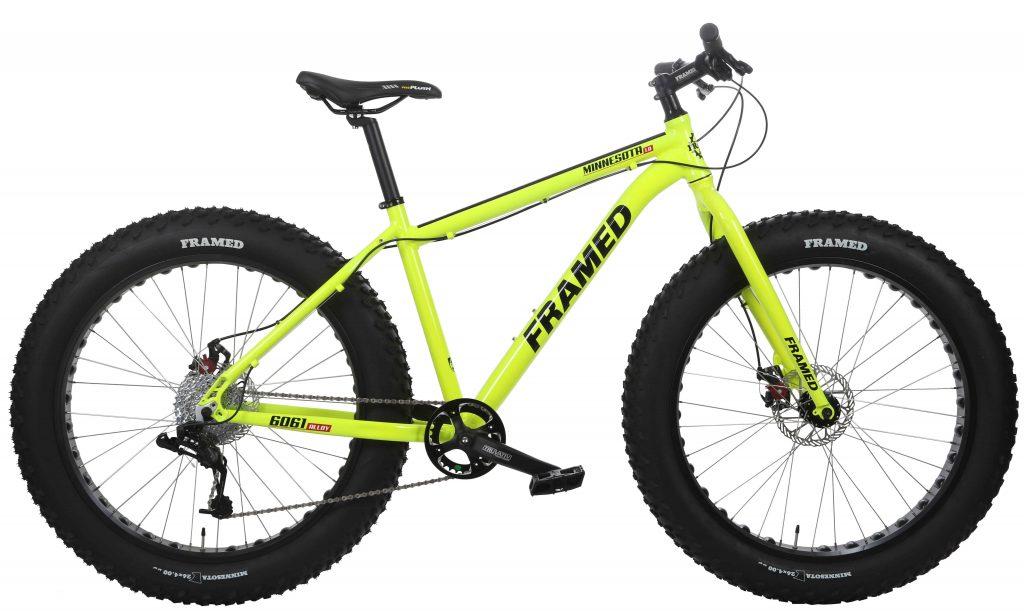Readers  Choice  The 10 Best Fat Bikes - Singletracks Mountain Bike News 235c95e31