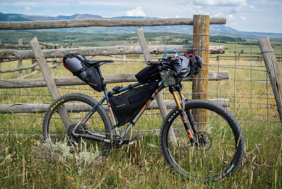 Beginners 5 Changes To Make To Your Bike Before