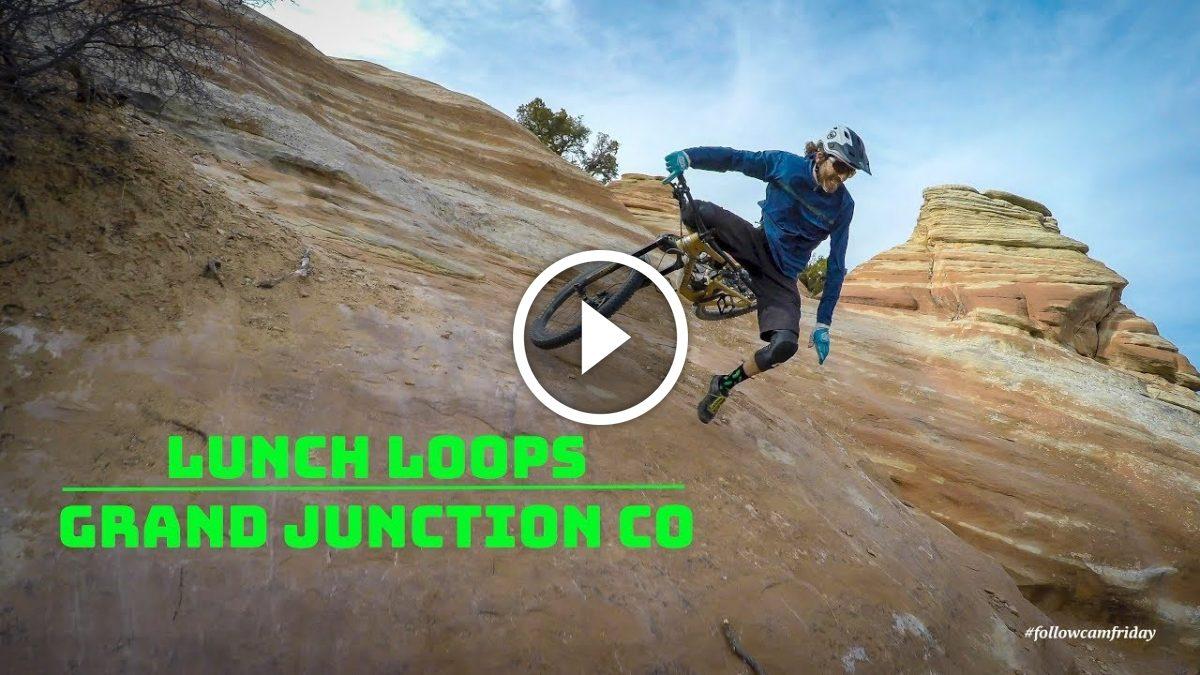 2030e416e Watch  Crashing on the Ribbon Trail - Grand Junction