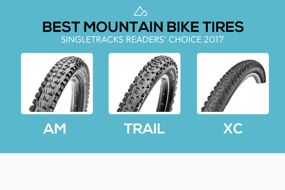 We Surveyed 2,100 Mountain Bikers to Find the Best Bike