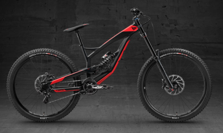 YT Industries Launches New 2018 Bike Range, Drops Prices ...