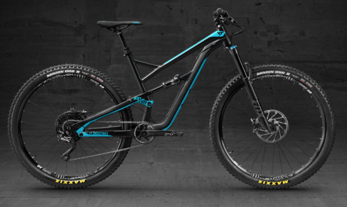 0b89a5a4d52 YT Industries Launches New 2018 Bike Range, Drops Prices ...