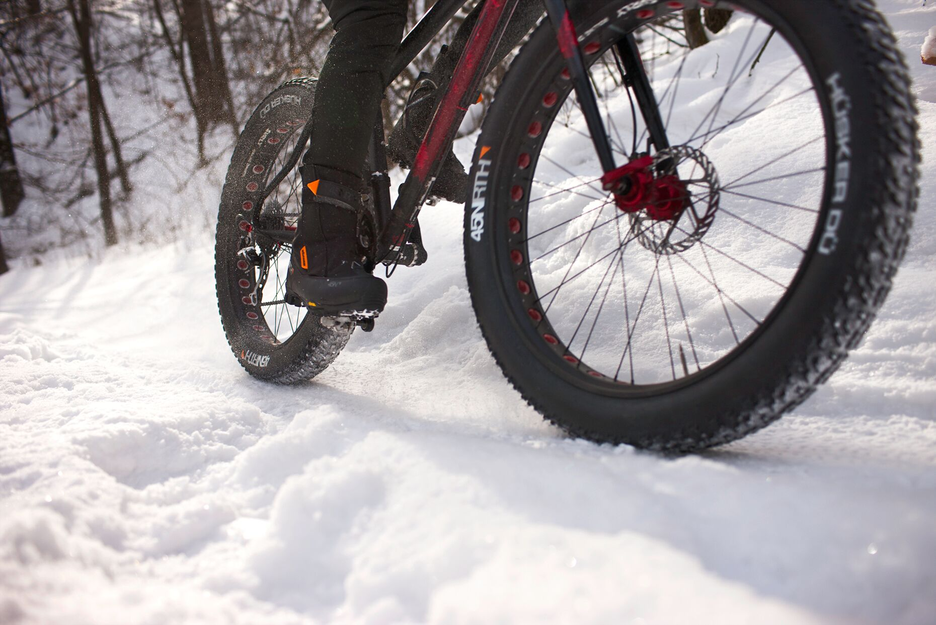 Fat Bike Etiquette: 10 Dos and Don'ts for Riding in the Snow