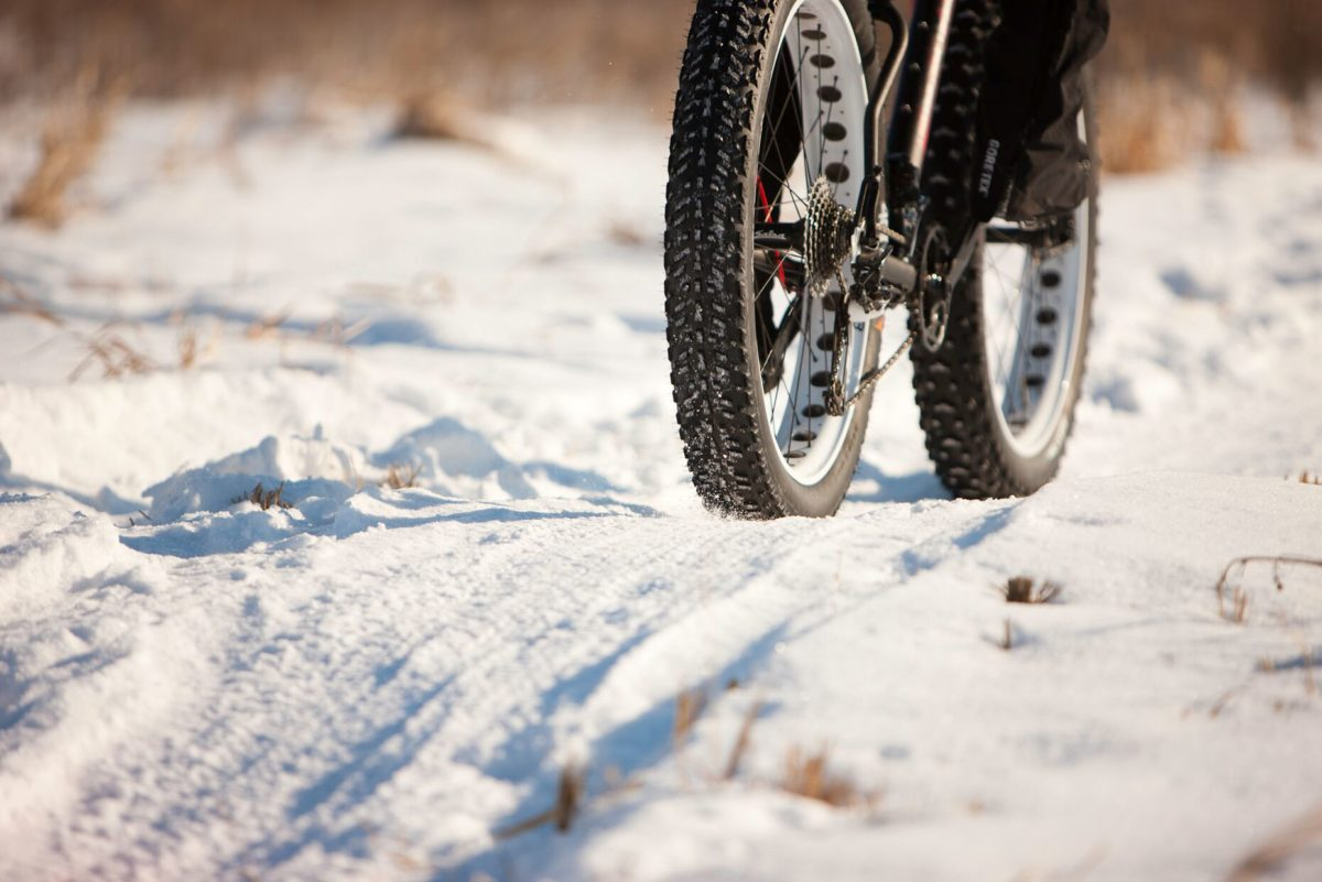 showing 1st image of When Is The Rut In Michigan 2018 Fat Bike Etiquette: 10 Dos and Don'ts for Riding in the ...