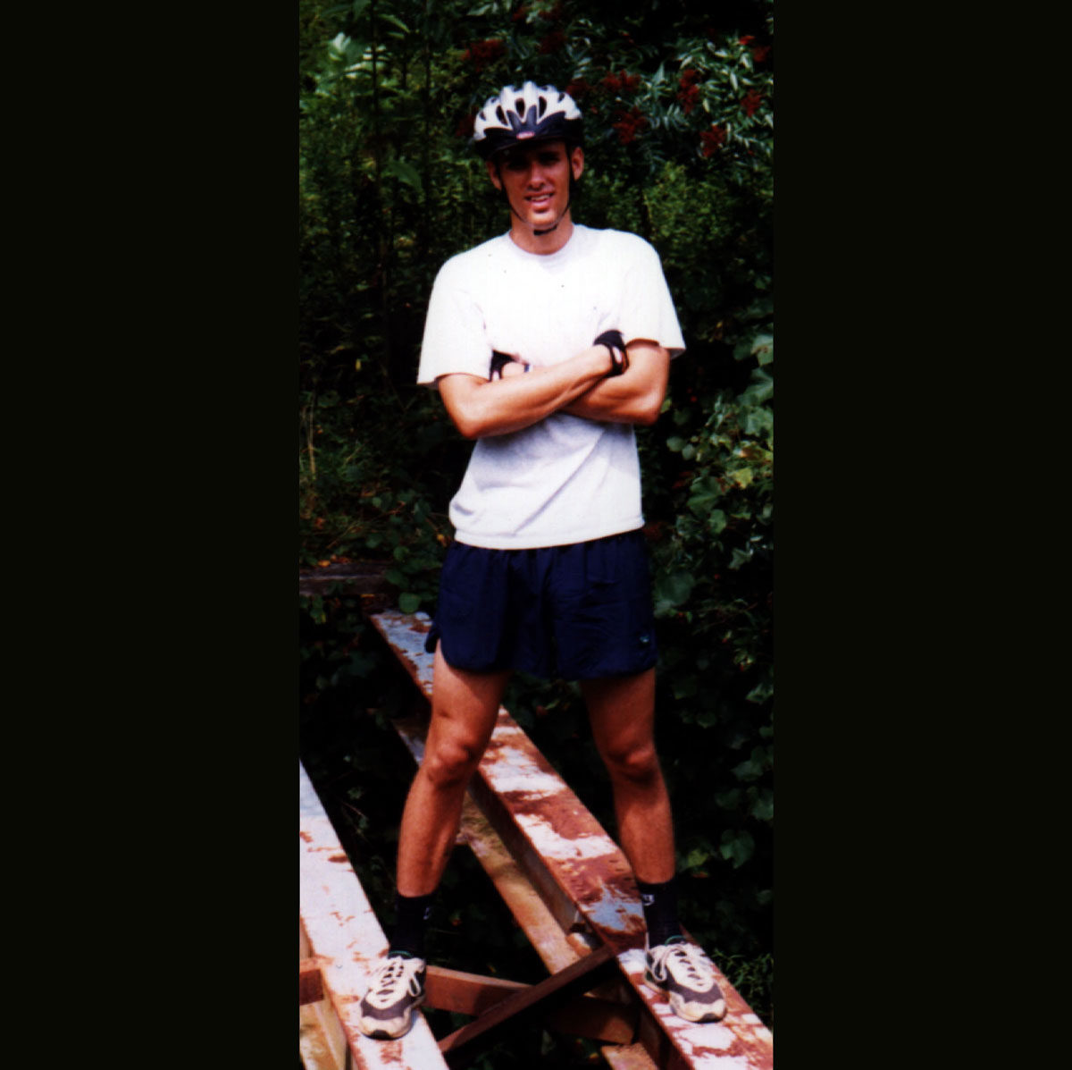 Used To Be Normal But Then I Discovered Mountain Biking Sports T-SHIRT Birthday