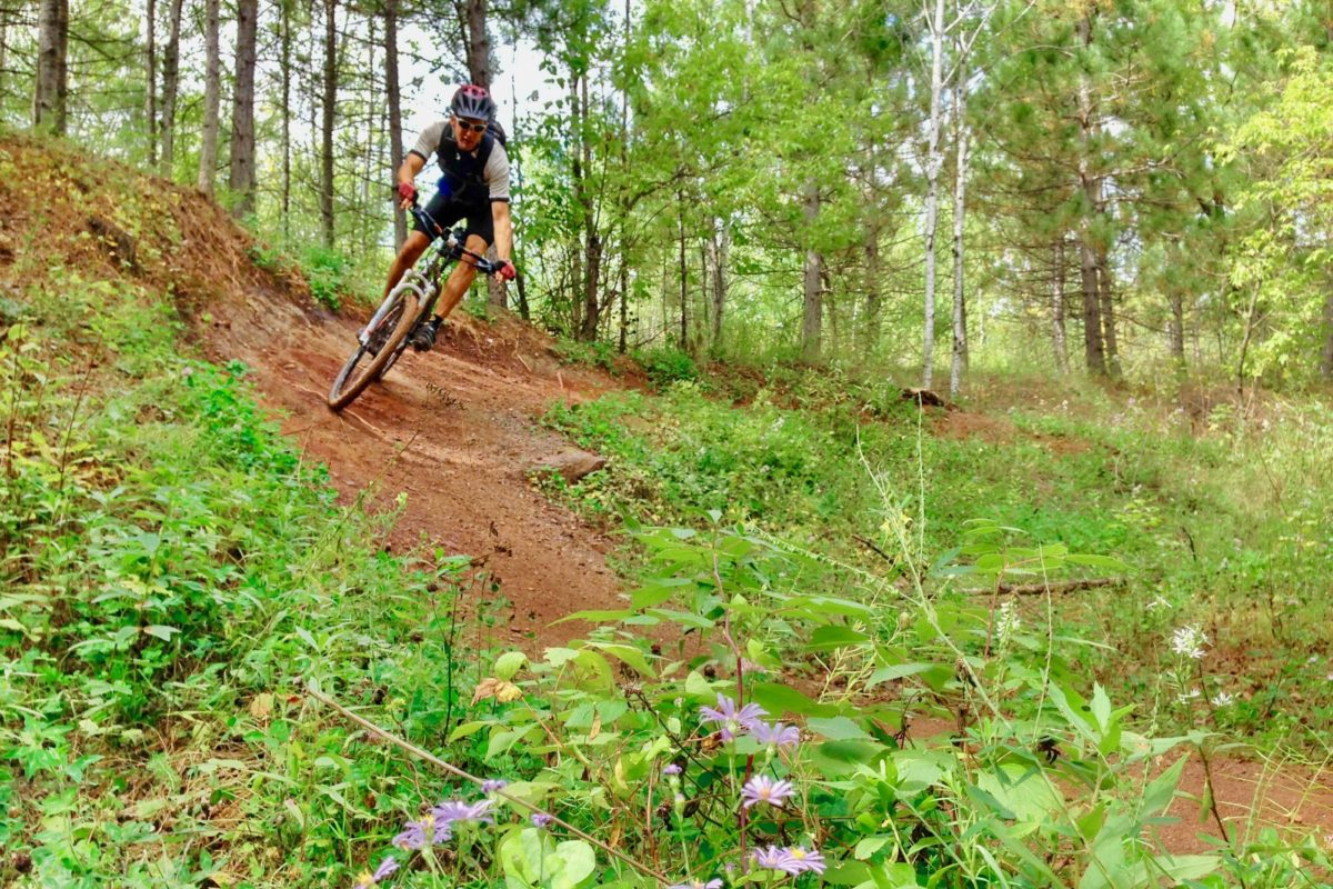 5 Million Budget Approved For New Mountain Bike Trails In