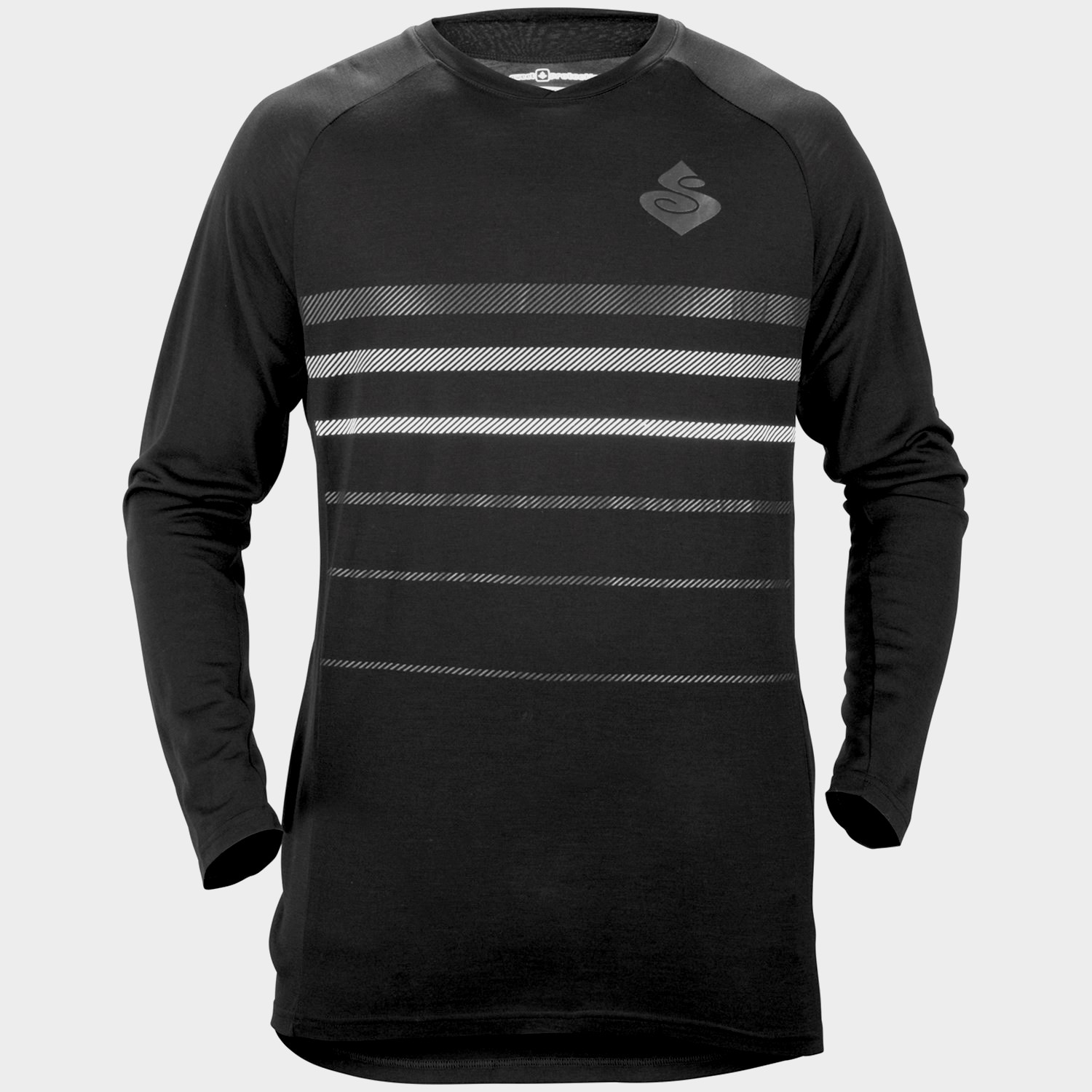 Sweet Protection Badlands Merino Jersey Review