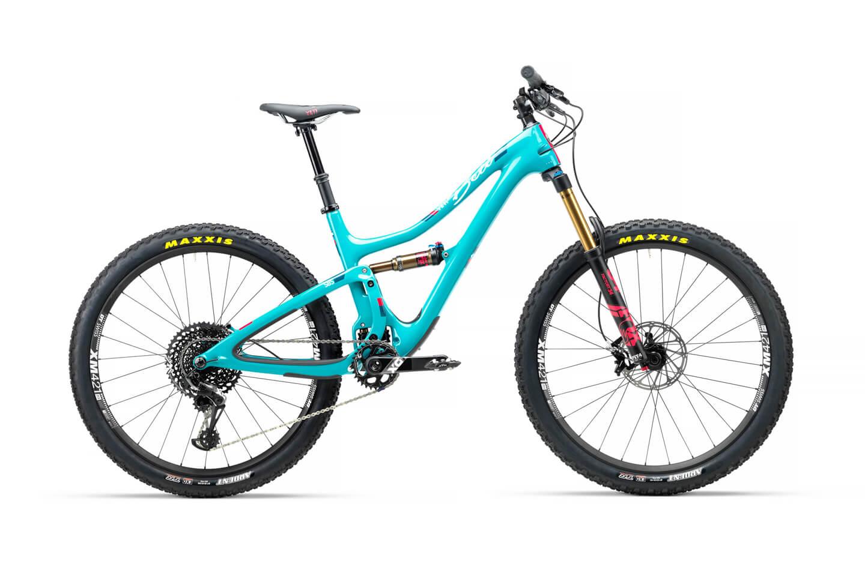 Yeti SB5 Beti Womens Mountain Bike