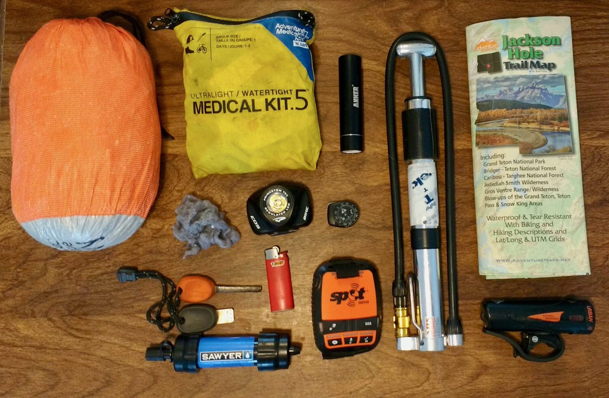 9 Lightweight, Inexpensive MTB Survival Items You Probably Don't Have in Your Pack Yet - Singletracks Mountain Bike News