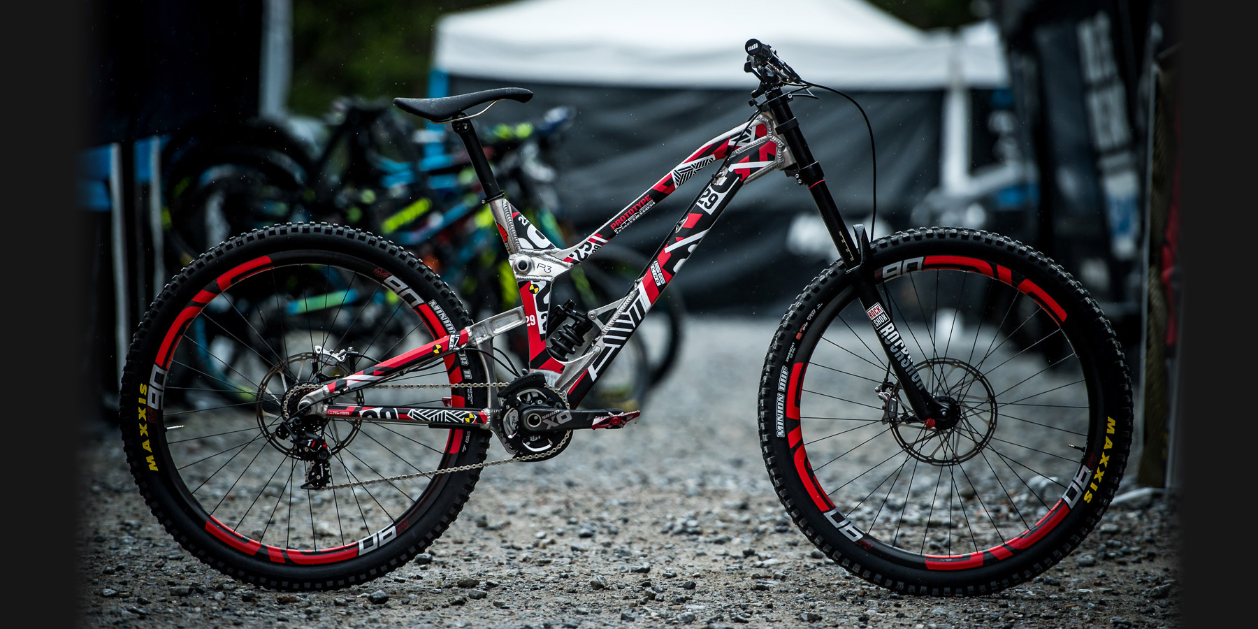 Intense Will Make Just 15 M29 Fro 29er Downhill Bikes Available For Purchase Singletracks Mountain Bike News Shop from the world's largest selection and best deals for intense bikes. intense will make just 15 m29 fro 29er