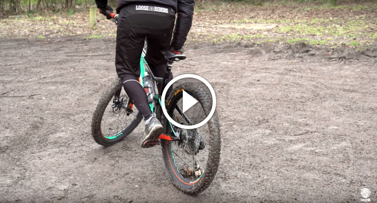 Watch: 5 MTB Balance Challenges to Master