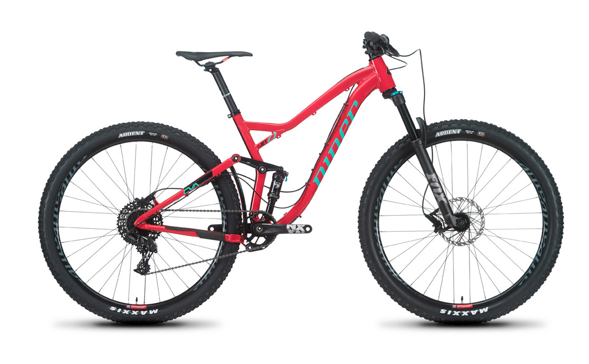 Niner Jet9 1 Star NX1 Womens Mountain Bike